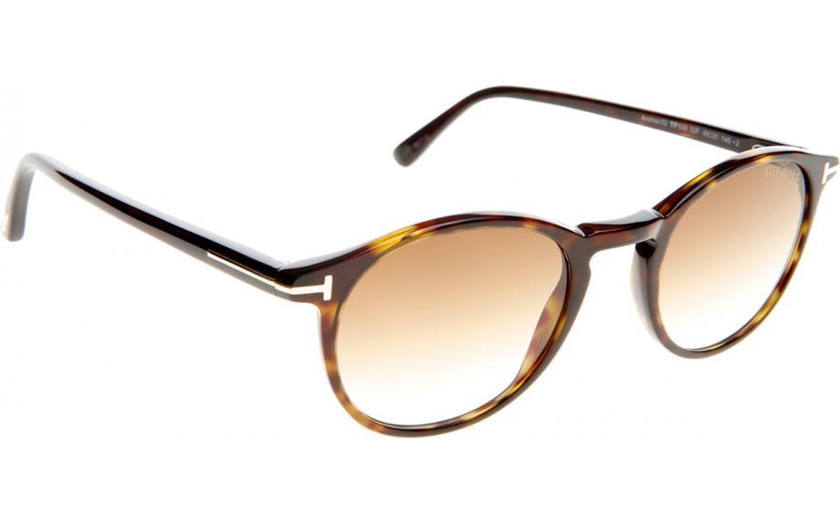 f68e02f4074 Tom Ford Andrea 02 FT0539 S 52F 48 Sunglasses