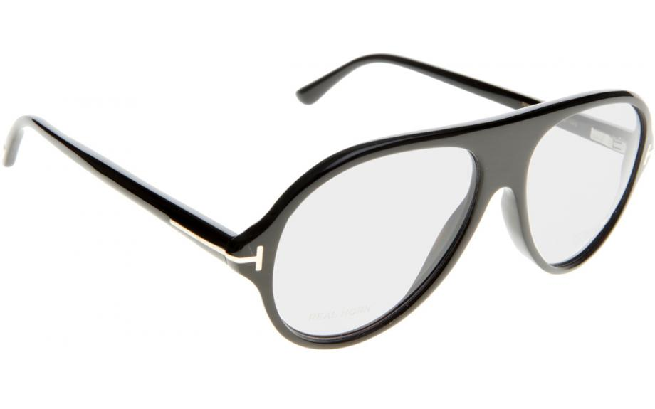 a727fc3a47ae Tom Ford TOM N.1 FT5437 63A 53 Prescription Glasses