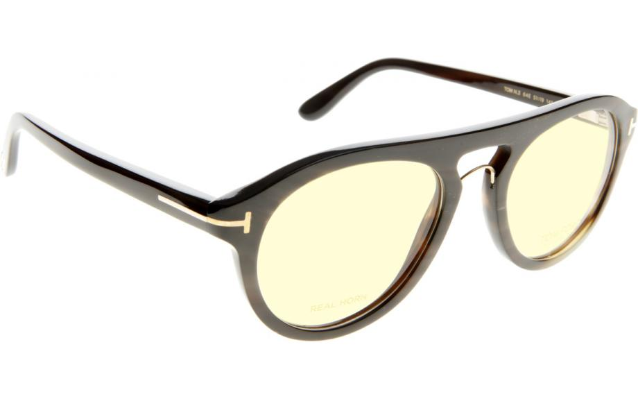 9fad465860f Tom Ford TOM N.3 FT5438 64E 51 Prescription Glasses