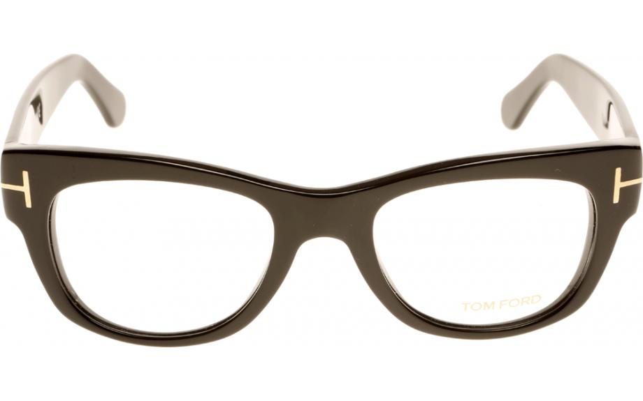 f0553a81b5a Tom Ford FT5040 0B5 52 Prescription Glasses