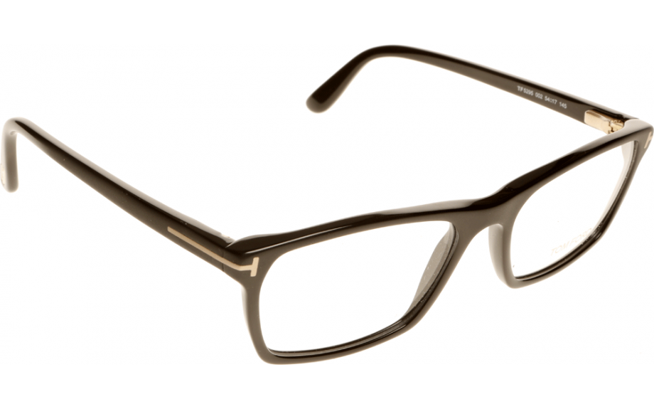 64b983172b Tom Ford FT5295 002 54 Prescription Glasses