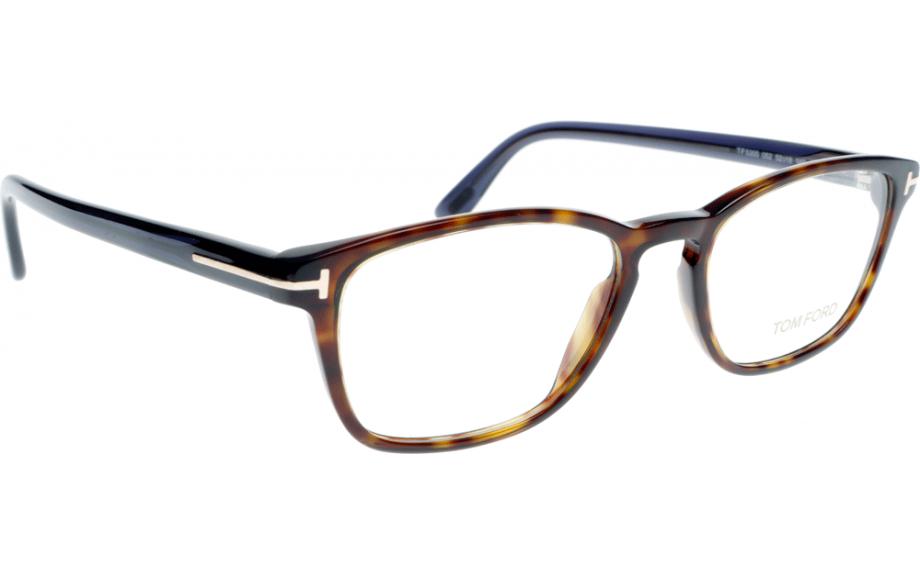 992a65093eb96 New Men Eyeglasses Tom Ford FT5355 026
