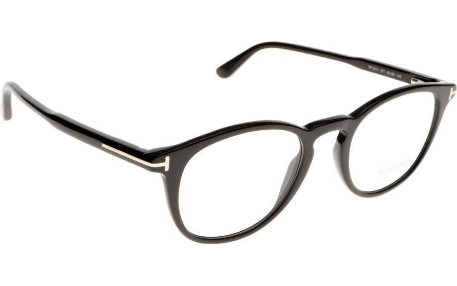269d7ec9dc Tom Ford FT5401 001 49 Prescription Glasses