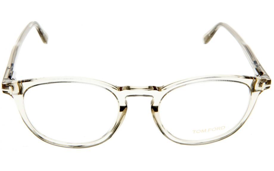 bd29aae6107c Tom Ford FT5401 020 51 Prescription Glasses