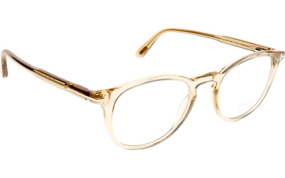 85d4c04b86 Tom Ford FT5401 045 51 Prescription Glasses