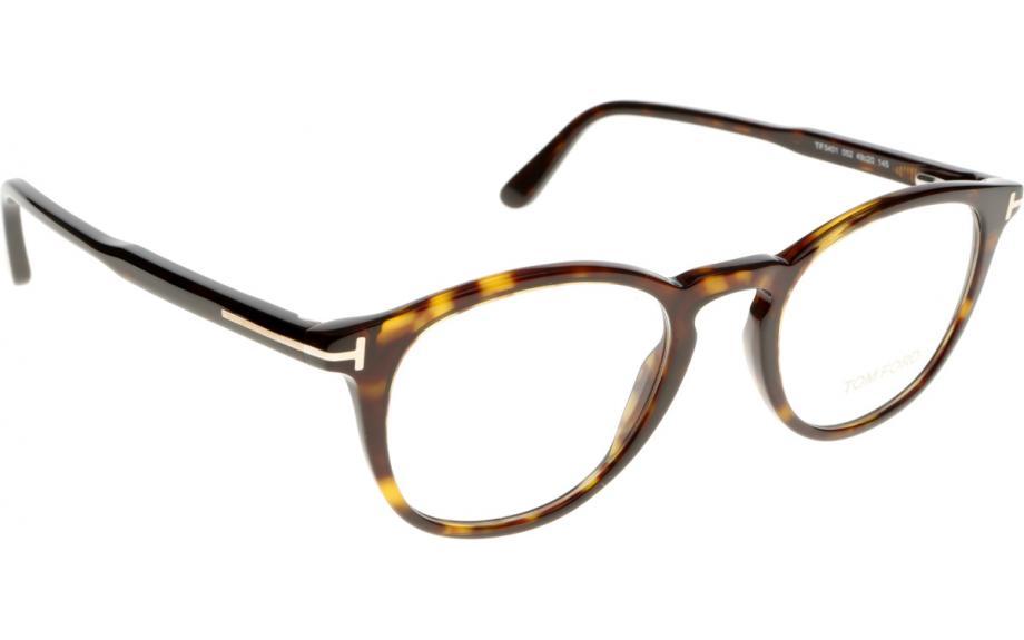 f78a1ebe52 Tom Ford FT5401 052 49 Prescription Glasses