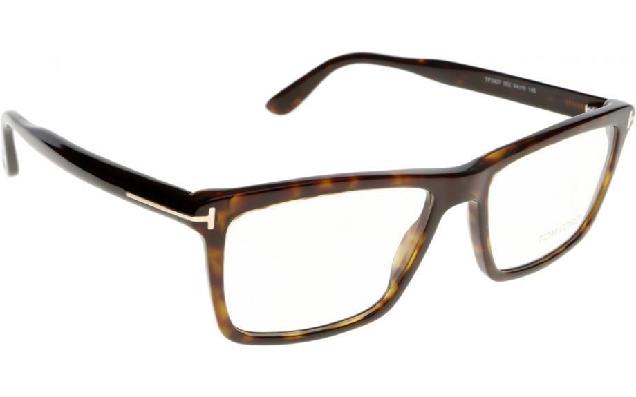 8a4fc84685a3 Tom Ford FT5407 052 56 Prescription Glasses