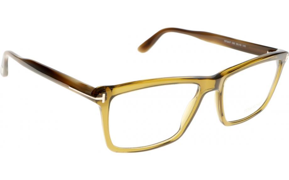 885431b465f Tom Ford FT5407 096 56 Prescription Glasses