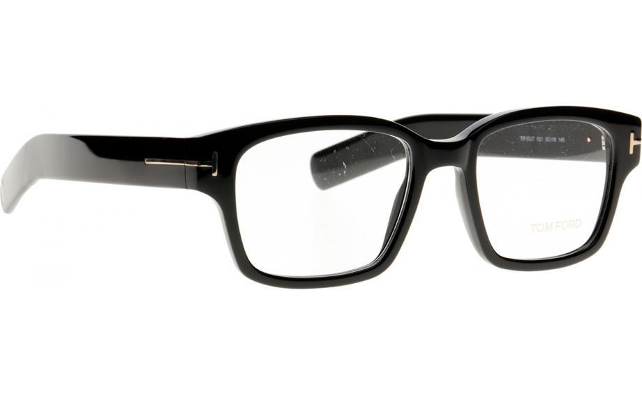 91da7a5e3386 Tom Ford FT5527 V 001 50 Prescription Glasses