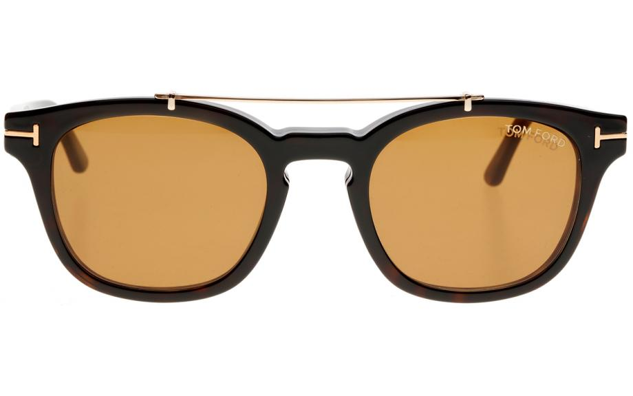 86f03eb4e47 Tom Ford FT5532 B V 52E 49 Prescription Glasses