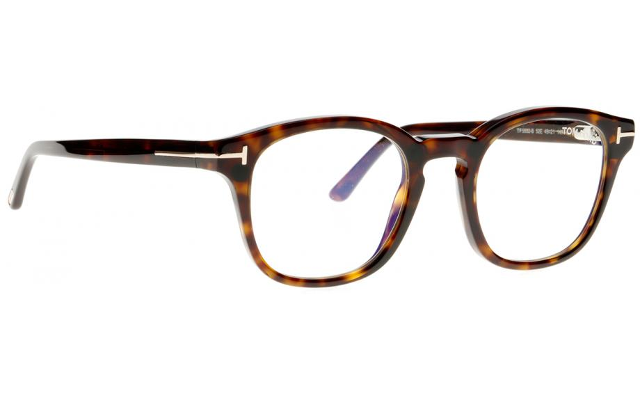 8758c0d669 Tom Ford FT5532 B V 52E 49 Prescription Glasses