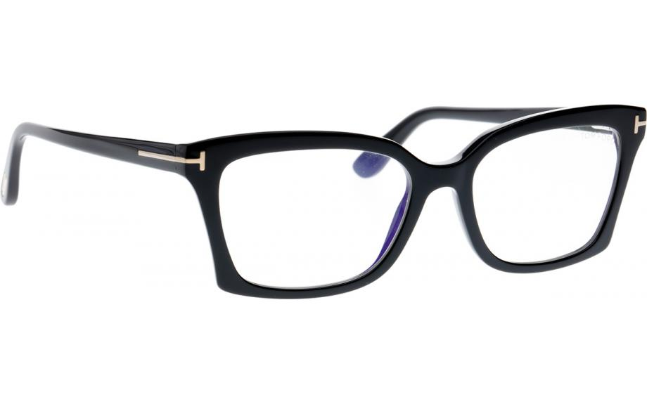 df3e1c29af Tom Ford FT5552-B 001 53 Prescription Glasses