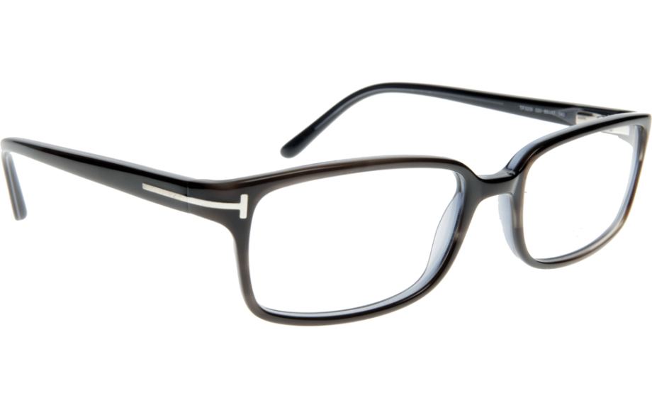 4278facd095a5 Tom Ford FT5209 020 55 Prescription Glasses