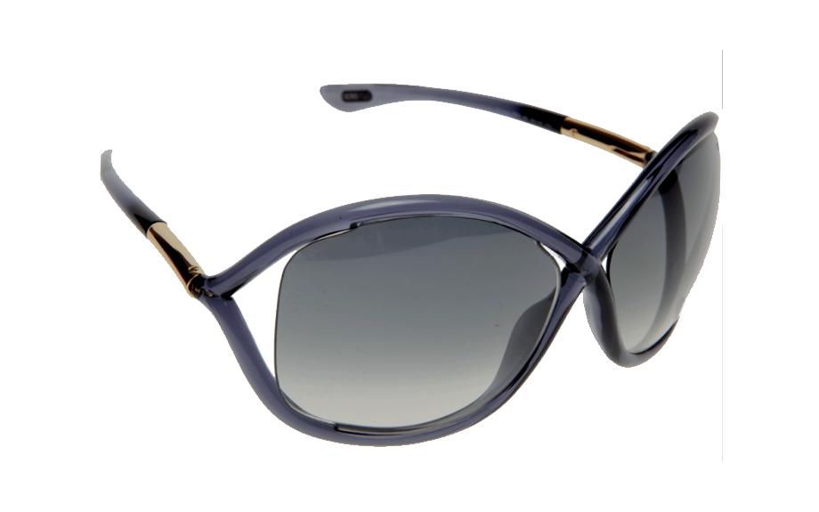 Tom Ford Sonnenbrille Whitney (FT0009 0B5 64) 0biXRIPT