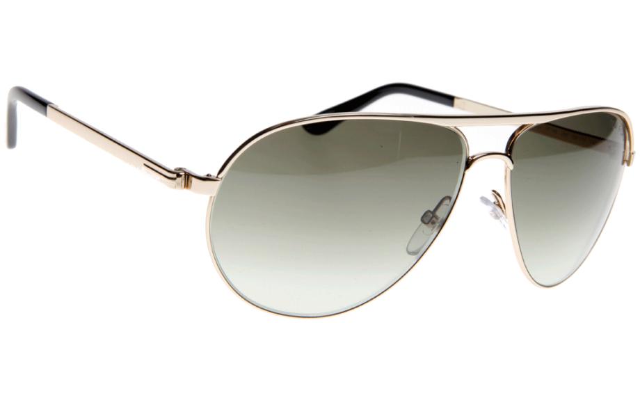 d9f21a1db1b Tom Ford Marko FT0144 28P Sunglasses