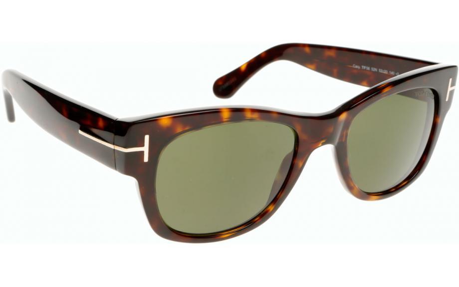 f370c18de2c Tom Ford Cary Sunglasses - Free Shipping