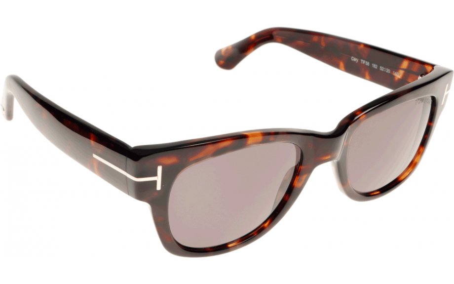 ee60093fb36 Tom Ford Cary FT0058 182 52 Sunglasses