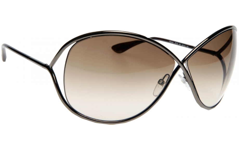38f3194f6b2 Tom Ford Miranda FT0130S 36F Sunglasses