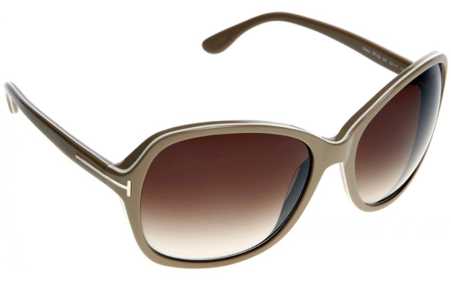 4141c75d72e67 Tom Ford Sheila FT0186 59F Sunglasses