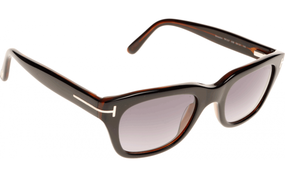 89f607eb18 Tom Ford Snowdon FT0237 S 05B 52 Sunglasses