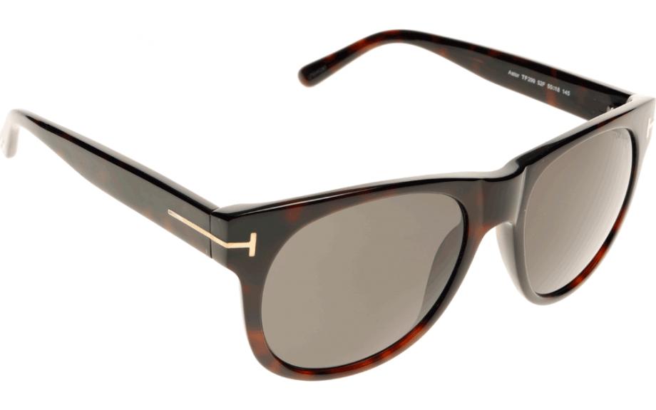 996a43f908a Tom Ford Astor FT0299 52F 55 Prescription Sunglasses