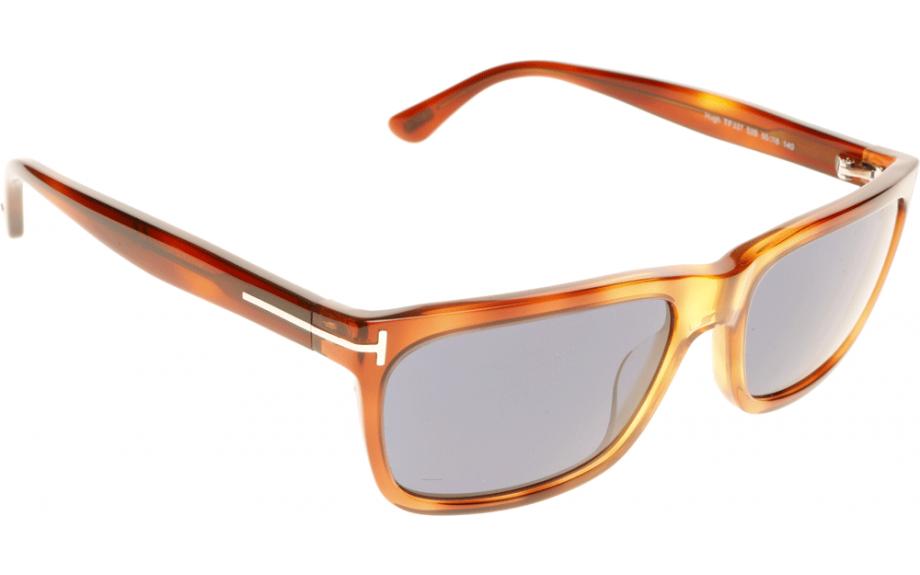 601af18e9c055 Tom Ford Hugh FT0337 52B 55 Sunglasses
