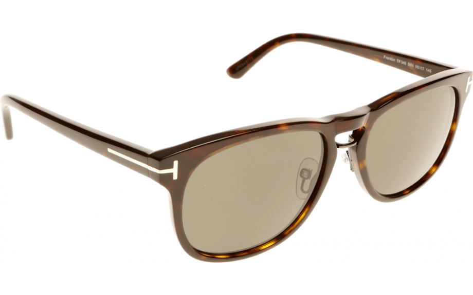 07ff925a024 Prescription Tom Ford FT0346 Sunglasses