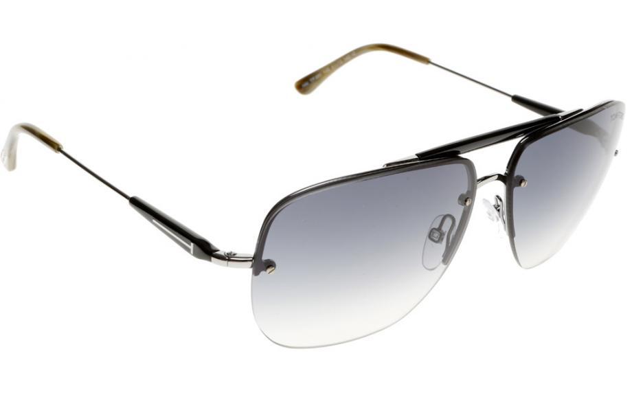 db105f38f0f11 Tom Ford Nils FT0380 14B 61 Prescription Sunglasses