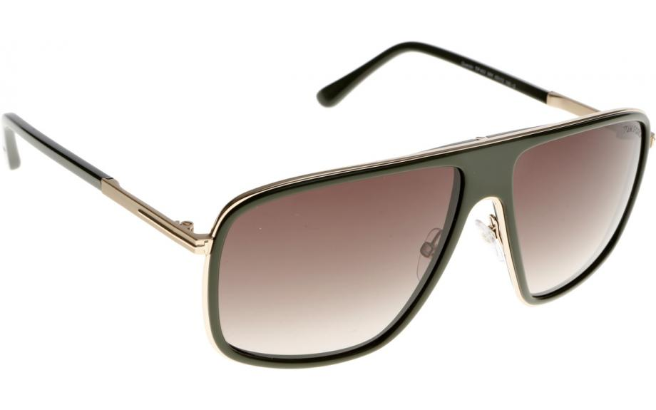 8be93dec7b Tom Ford Quentin FT0463 S 98K 60 Sunglasses