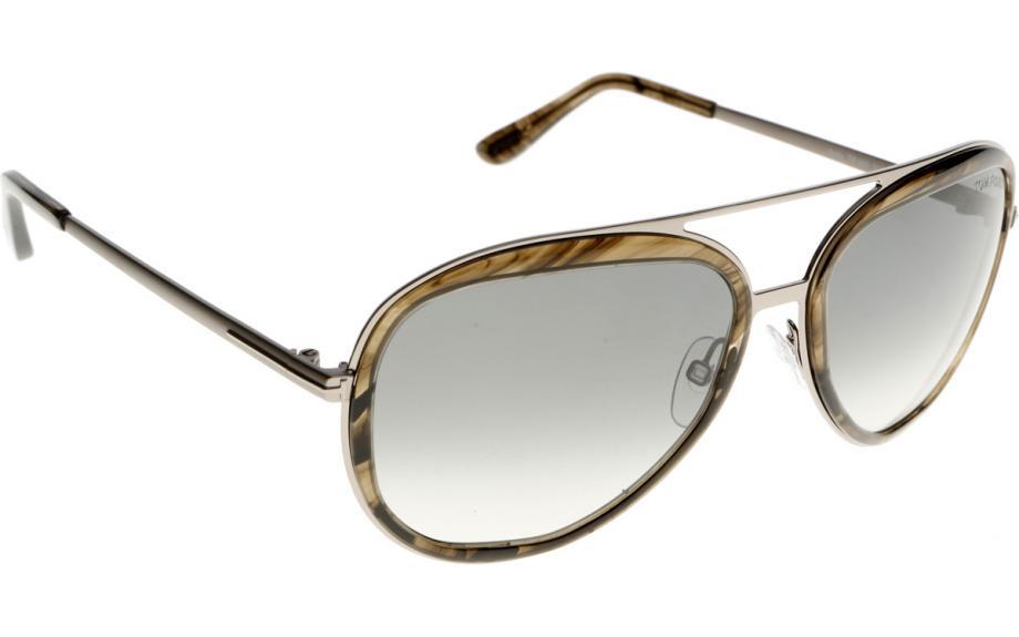 2909e893e31 Tom Ford Andy FT0468 50B 58 Sunglasses