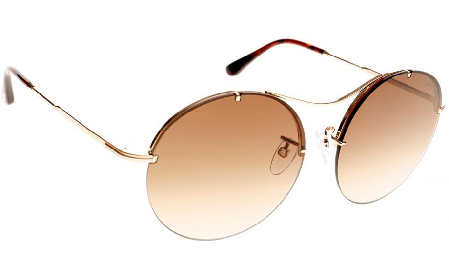 Tom Ford Sonnenbrille (FT0565 28F 58) 531JwyTY4L