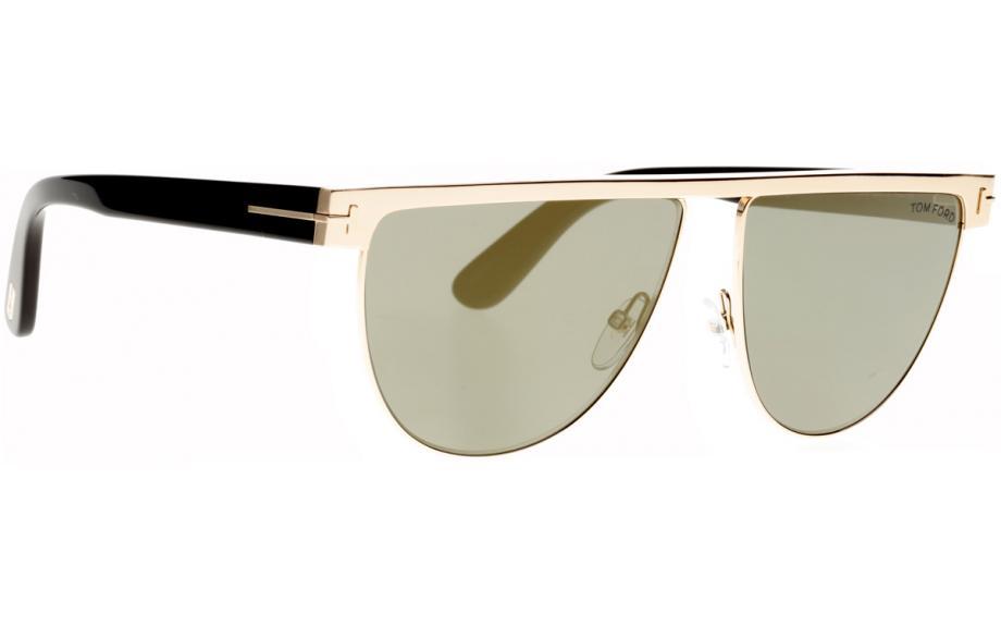 34b76283399c Tom Ford Stephanie-02 FT0570 S 28C 60 Sunglasses