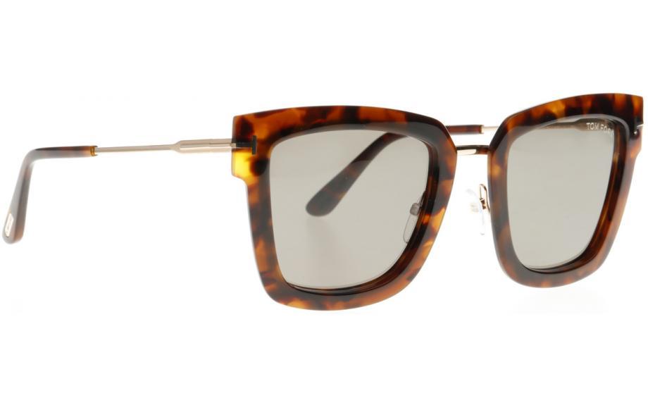 Tom Ford Sonnenbrille (FT0573 01B 52) 9vykBjrl7