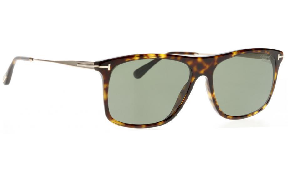 8e4244ba8ad Tom Ford Max-02 FT0588 S 52R 57 Sunglasses