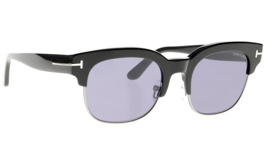 4eb0958491e Tom Ford Harry-02 FT0597 S 01V 51 Sunglasses