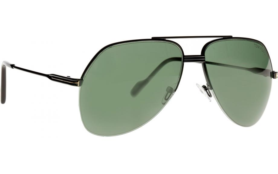9870f597c Tom Ford Wilder-02 FT0644/S 01N 62 Sunglasses | Shade Station