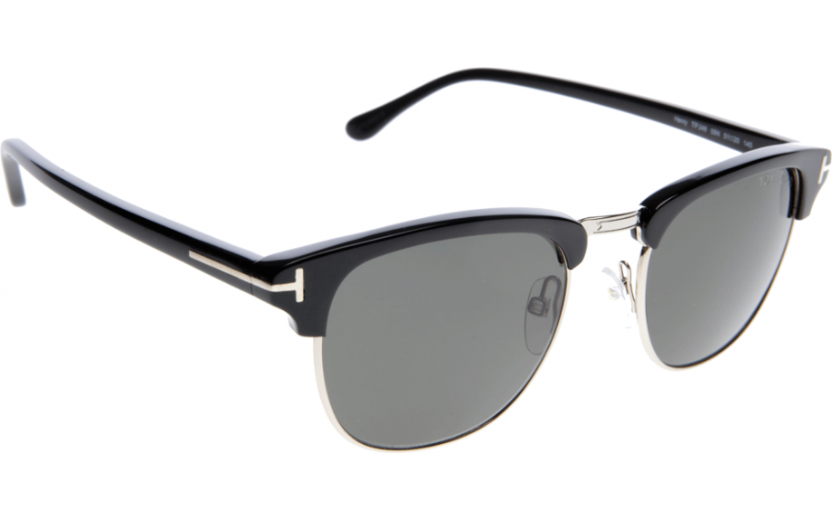 1a3f4fdd63f Tom Ford Henry FT0248 05N 51 Sunglasses