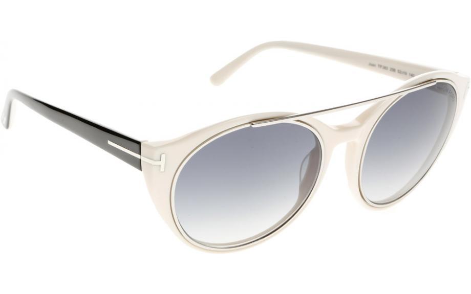 648e9b518f Tom Ford Joan FT0383 25B 52 Sunglasses