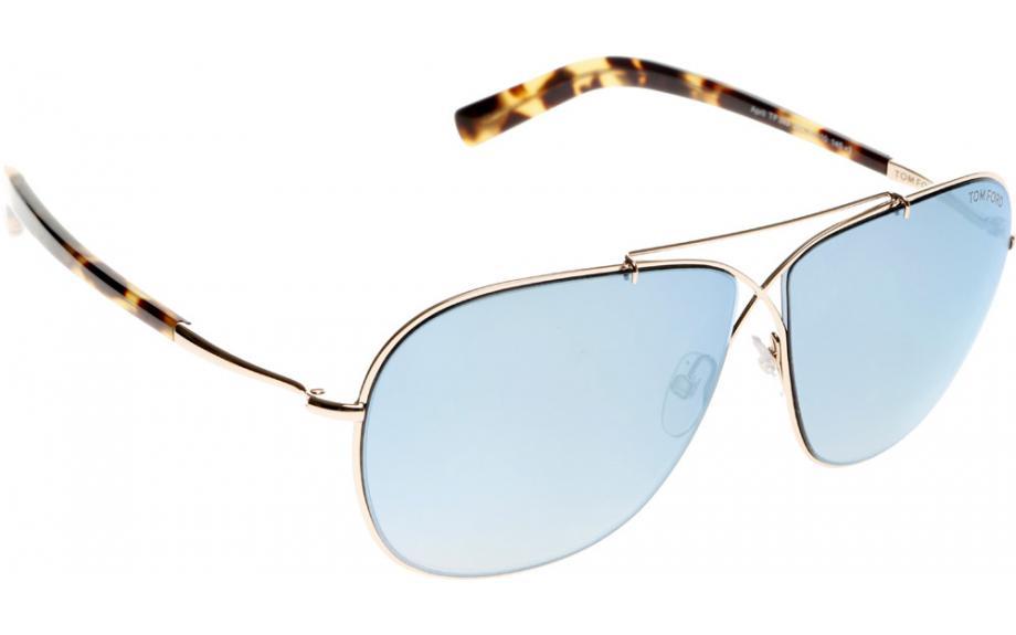 461126b188f6 Tom Ford April FT0393 28X 61 Sunglasses
