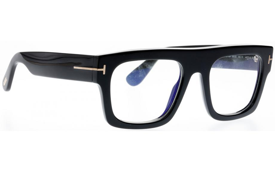 335899061ae7 Tom Ford FT5634-B 001 53 Prescription Glasses