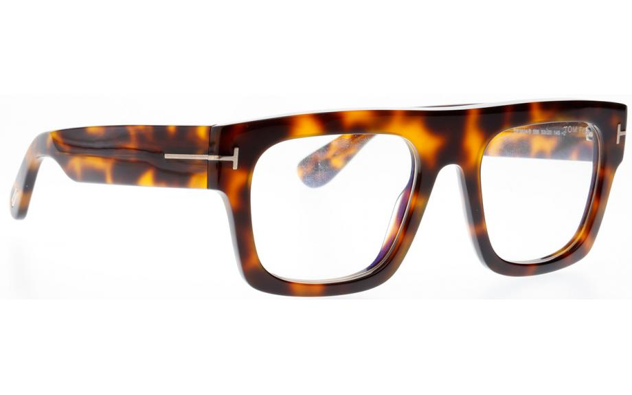7a42fc63d309 Tom Ford FT5634-B 056 53 Prescription Glasses