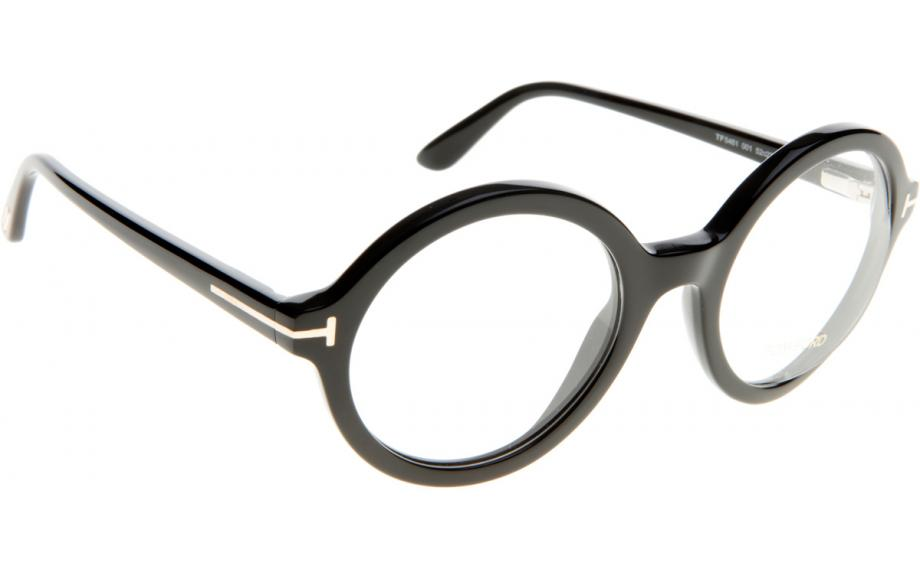 dbabee665ee0a Tom Ford FT5461 001 52 Glasses £230.00 £185.72 ...