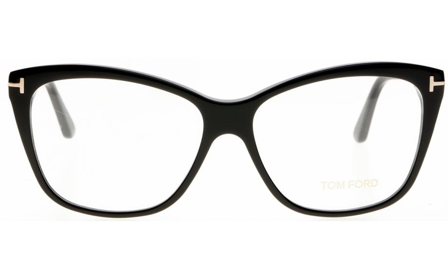 dfde6f0ff081 Tom Ford FT5512 001 56 Prescription Glasses