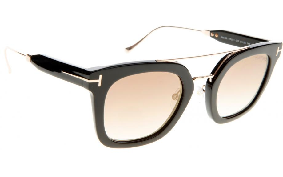 4426a680e45 Tom Ford Alex-02 FT0541 S 01F 51 Sunglasses