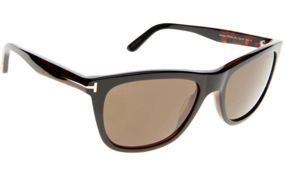 948bf9c912e66 Tom Ford Andrew FT0500 S 05J 54 Sunglasses