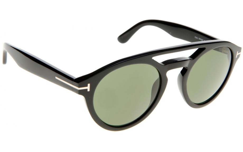 cd94e57c33 Tom Ford Clint FT0537 S 01N 50 Sunglasses
