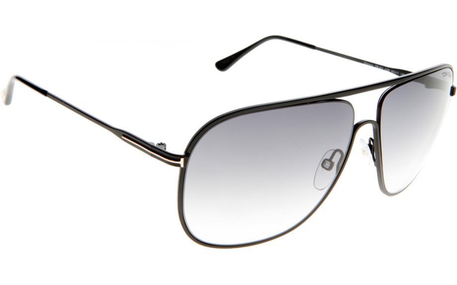 ab6723b6710 Tom Ford Dominic FT0451 02B 60 Sunglasses