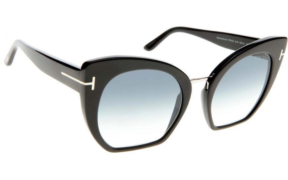 c4f5c096b2d47 Tom Ford Samantha-02 FT0553 S 01W 55 Sunglasses £255.00 £174.42 ...