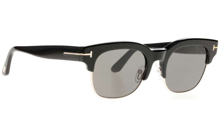 94b8c7044d05c Tom Ford Harry-02 FT0597 S 01D 51 Prescription Sunglasses