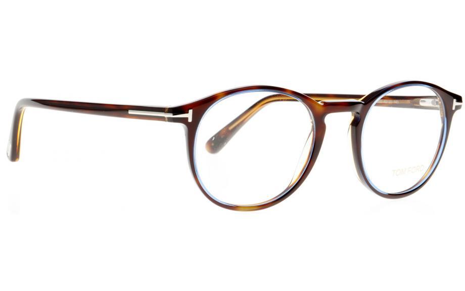 f7b21283528 Tom Ford FT5294 056 48 Prescription Glasses